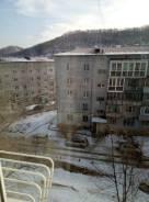 1-комнатная, улица Нахимовская,37. Заводская, агентство, 30,0кв.м. Вид из окна днём