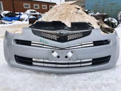 Бампер Toyota Ractis, NCP100, NCP105