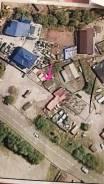 Земельный участок под магазин, 8 км. 404кв.м., собственность, электричество, вода