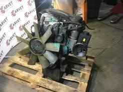 Двигатель OM662925 SsangYong Rexton 2,9 л 122 л/с ТурбоДизель