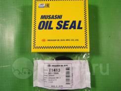 Сальник привода лев Musashi Toyota Camry / Solara / Rav4 / Auris / Avensis Kluger, Estima, NOAH 03- размер 50/68/9/15 T1413