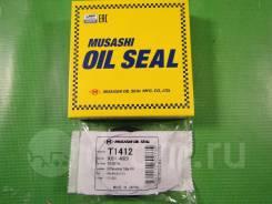 Сальник привода прав Musashi Toyota Camry / Solara / Rav4 / Auris / Avensis AZT250, ACV30 / 40, ACU10 / 20 / 30, ACM21, ACA36 размер 40/64/9/15.5 T141...