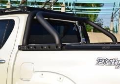 Дуги багажника. Toyota Hilux