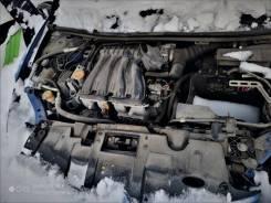 Двигатель M4RF713 на Renault Megane 3 KZ0G 2013