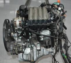 Двигатель контрактный Volkswagen Passat 2.0 AZM
