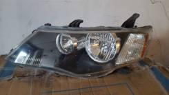 Фара Mitsubishi Outlander, левая CW5W, 4B12