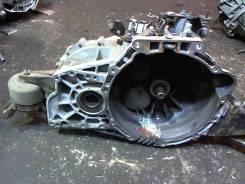 Контрактная МКПП - 5 ст. Hyundai Santa Fe 2005-2012, 2.2 л, дизель