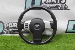 Руль. Nissan Fairlady Z, Z33 VQ35DE
