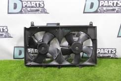 Диффузор. Nissan Fairlady Z, Z33 VQ35DE