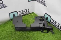 Панель рулевой колонки. Nissan Fairlady Z, Z33 VQ35DE