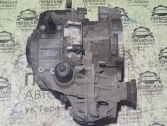 АКПП VW Jetta 2006-2011 фольцваген джетта