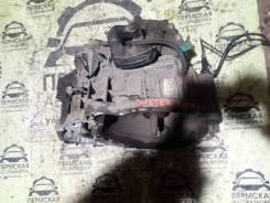 МКПП для Renault Duster 2012) рено дастер