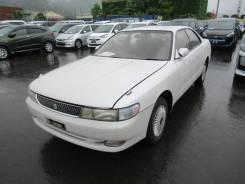 Крыло левое Toyota Chaser GX90