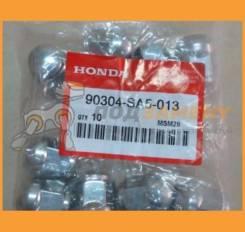 Гайка колесная HONDA 90304-SA5-013 HONDA / 90304SA5013
