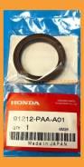 Сальник HONDA 91212-PAA-A01 HONDA / 91212PAAA01