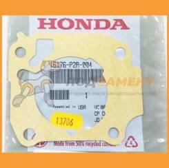 Прокладка дроссельной заслонки HONDA / 16176P2A004