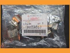 Зажимы тормозных колодок комплект Mitsubishi / 4605A057