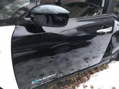 Продам дверь левую переднюю на Nissan Leaf