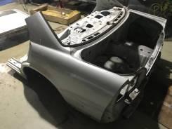 Задние крылья Nissan Skyline R34 седан