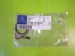 Прокладка (к) масляного радиатора MB Actros, Axor Mercedes BENZ A3661880880