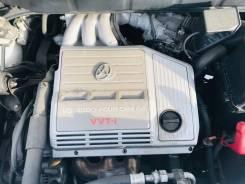 Двигатель 1MZFE MCU15