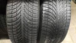 Michelin Latitude Alpin LA2. зимние, без шипов, б/у, износ 10%