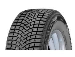 Michelin Latitude X-Ice North 2, 215/60 R16