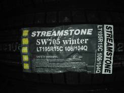 Streamstone SW705, 195/80 R15LT