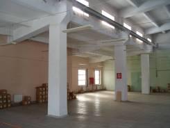 Производство или теплый склад в районе Аэропорта в Хабаровске. 440,0кв.м., шоссе Матвеевское 40и, р-н Железнодорожный
