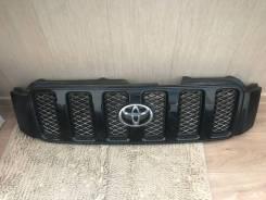 Решетка радиатора. Toyota Kluger V, MCU20W, ACU20W, ACU25W, MHU28W, MCU25W 1MZFE, 2AZFE, 3MZFE