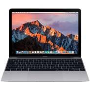"Apple MacBook 12 2017 Mid MNYL2. 12"", ОЗУ 8 Гб, диск 512Гб, WiFi, аккумулятор на 10ч. Под заказ"