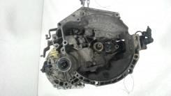 Контрактная МКПП - 5 ст. Peugeot 206 2001, 1.6 л, бенз (NFU)