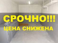 Гаражи кооперативные. улица Саратовская 16, р-н Железнодорожный, 25,0кв.м., электричество, подвал.