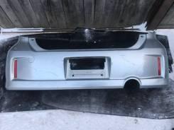 Бампер задний Toyota Passo