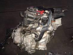 Двигатель бензиновый Nissan March K13, HR12DE