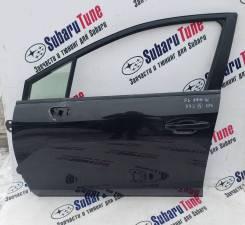 Дверь передняя левая Subaru Impreza GJ2 GJ3 GJ7 GP3 GP3 GP6 GP7 D4S