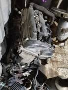 Двигатель 1nz-fe в разбор