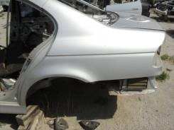 Крыло заднее левое BMW 5-Series E39