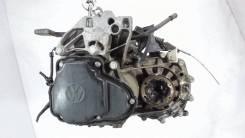 Контрактная МКПП - 5 ст. VW Golf Plus 2007, 1.9 л, диз (BXE)