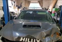 Детали кузова Toyota Hilux G7 2013г. в.3.0L
