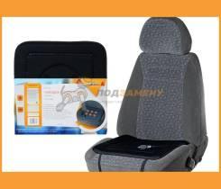 Накидка (подушка) с подогревом 12В, 18Вт AIRLINE / AHCP01
