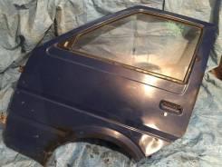 Дверь перед лево Nissan Vanette VPJC22 A15