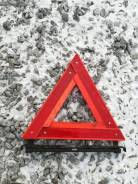 Знаки аварийной остановки. Honda Avancier, TA3 J30A