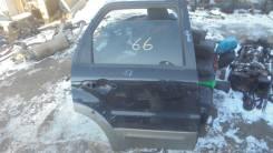 Дверь задняя правая Ford Escape AJ Epfwf 2001-2004