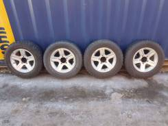 "Колеса Suzuki Jimny Toyo Tranpath M/T 195 R16C 104/102Q. x16"" 5x139.70"