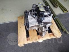 АКПП Honda Fit, Fit Hybrid GP5, LEB