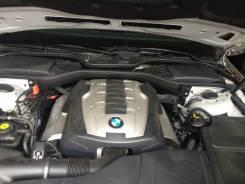 Двигатель N62B40 BMW 7 Series 2007