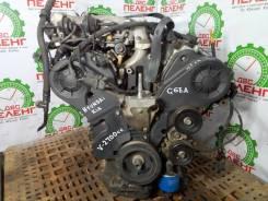 Двигатель G6EA, V-2700 SantaFe/Opirus/Grandeur/Carnival/NF. Контрактный.