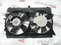 Диффузор радиатора в сборе Toyota Avensis AZT251 2007 г