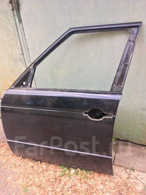 Дверь передняя левая Range Rover Vogue 3 III L322